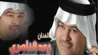 رعد الناصري وموال البارحة بالحلم 2012 النسخة الاصلية