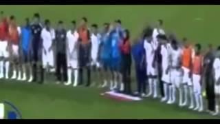 اغنية المنتخب العراقي 2014 . ها ردينا